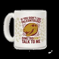 DimetroDON'T Talk to Me