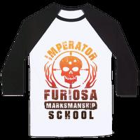 Imperator Furiosa Marksmanship School