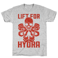 Lift For Hydra