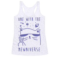 One With The Mewniverse