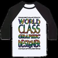 World Class Designer