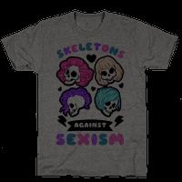 Skeletons Against Sexism