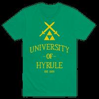 University of Hyrule