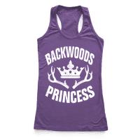 Backwoods Princess
