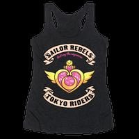 Sailor Rebels, Tokyo RIders