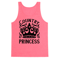 Country Princess