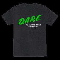 DARE Parody (Weed)