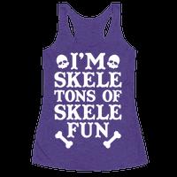 I'm Skeletons of Skele-fun