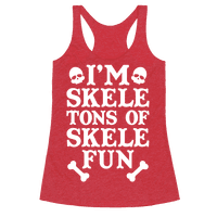 I'm Skeletons of Skele-fun