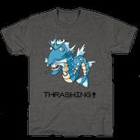 Thrashing!