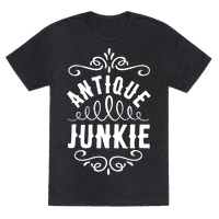 Antique Junkie