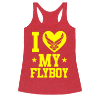 I Love My Flyboy