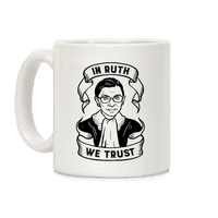In Ruth We Trust