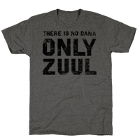 There is No Dana Only Zuul