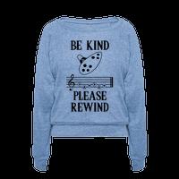 Be Kind, Please Rewind