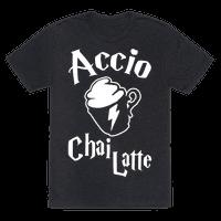 Accio Chai Latte