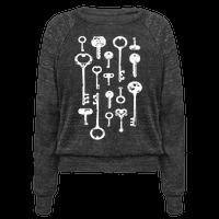 Keys Pullover