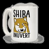 Shiba Inuvert