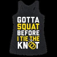 Gotta Squat