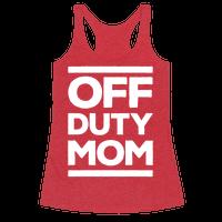 Off Duty Mom