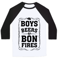 Boys Beers & Bonfires
