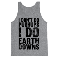 I Do Earthdowns