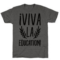 Viva La Education