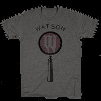 Sherlock & Watson (Part 2)