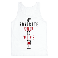 My Favorite Color Is Wine