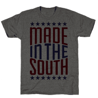 Made in the South