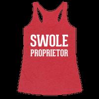 Swole Proprietor