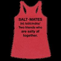 Salt Mates Definition