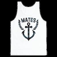 Ship Mates (Mates half)