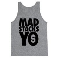 Mad Stacks, Yo