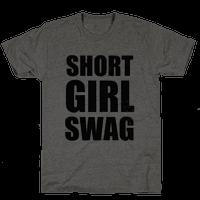 Short Girl Swag (vintage)