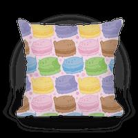 Cat Macarons