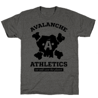 Avalanche Athletics