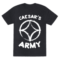 Caesar's Army
