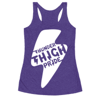 Thunder Thigh Pride
