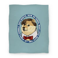 The Doctor Doge