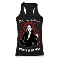 Morticia Addams Mother of the Year
