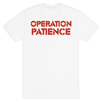 Operation Patience