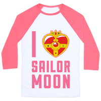 I Heart Sailor Moon