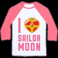 I Heart Sailor Moon