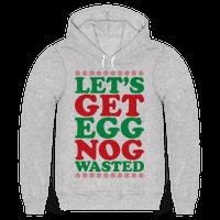 Eggnog Wasted
