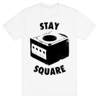 Stay Square (Vintage)