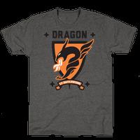 Dragon Army (Orange)