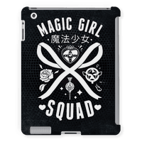 Magic Girl Squad Tablet Case