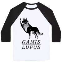 Canis Lupus (Part 2)