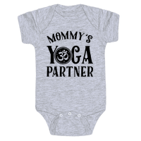 Mommy's Yoga Partner